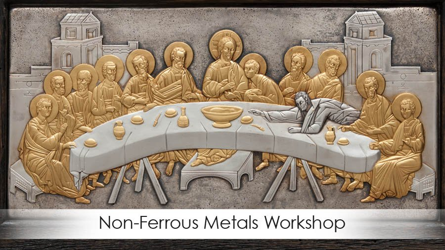 Learn more about Non-Ferrous Metals Workshop