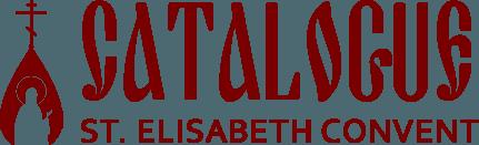 Catalog of St Elisabeth Convent